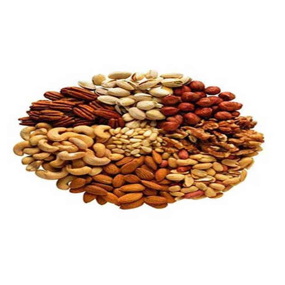 Picture of Mix Dry Fruits Meva 500gm