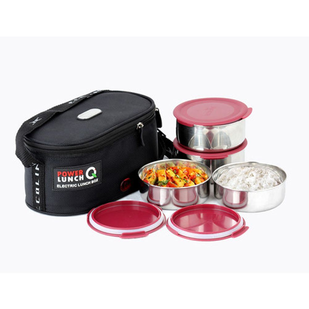 Picture of Ecoline Power Lunch-Q4 Electric Lunch Box