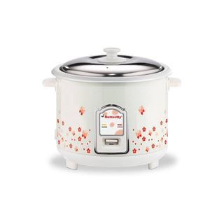 Picture of Butterfly Blossom Electric Rice Cooker 1.8 Ltr (700 W)
