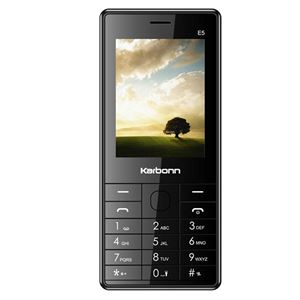Picture of Karbonn Mobile Elegance E5
