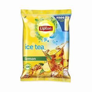 Picture of Lipton Ice Tea Lemon 500gm Pouch
