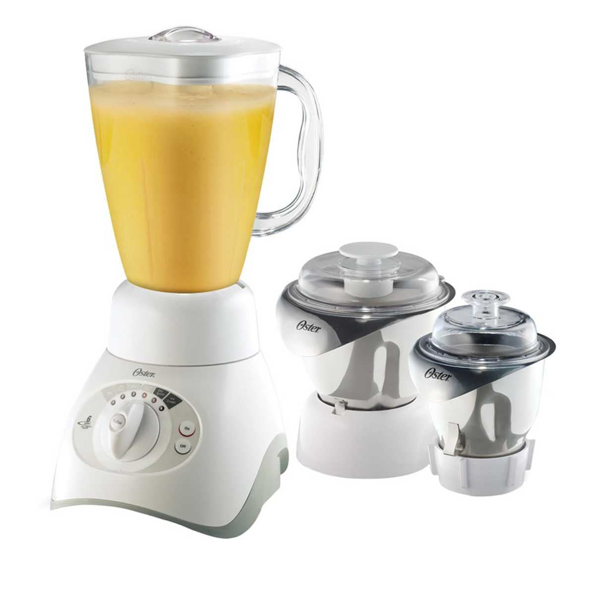 Picture of Oster Mixer Grinder MGSTSL 5000 Revamp