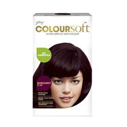 godrej-coloursoft-burgundy-hair-colour