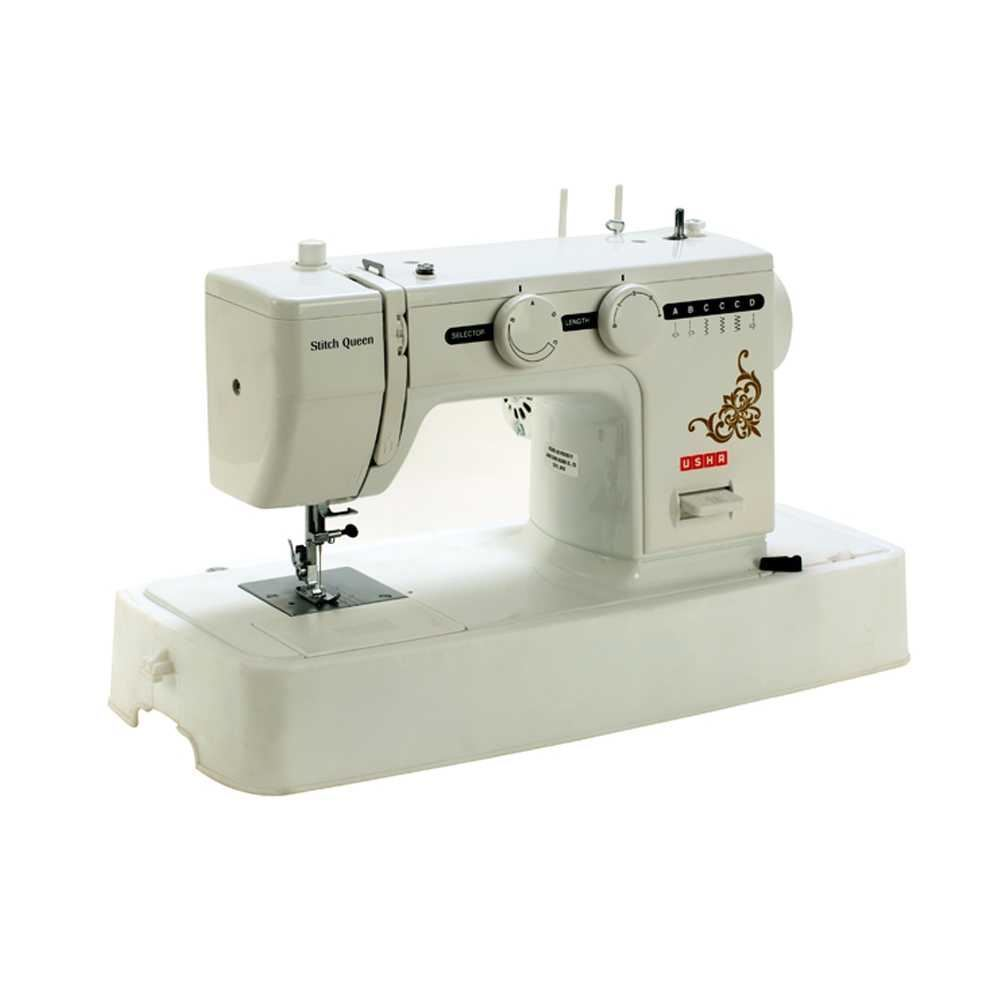 Picture of Usha Stitch Queen  Sewing Machine