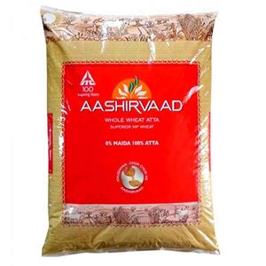 Picture of Aashirvaad Atta 10 Kg