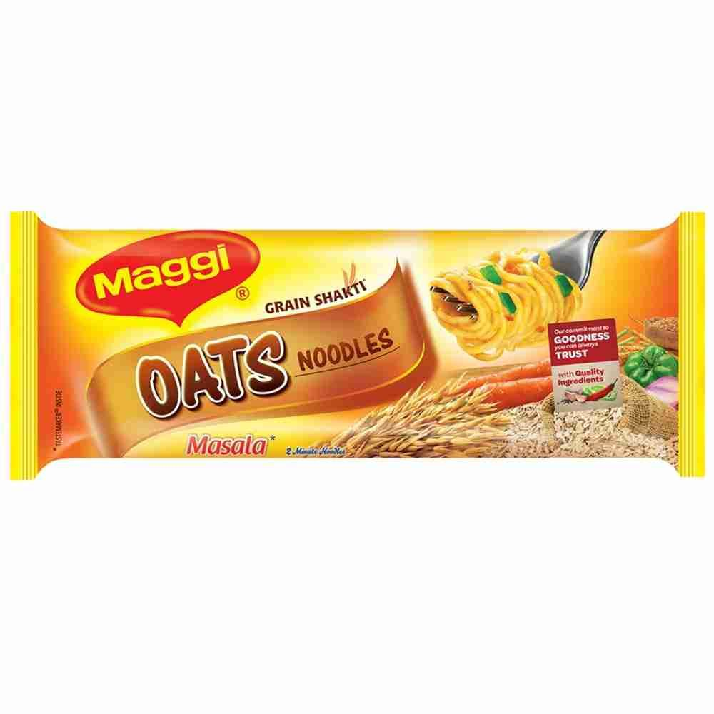 Picture of Maggi Oats Noodles 292gm