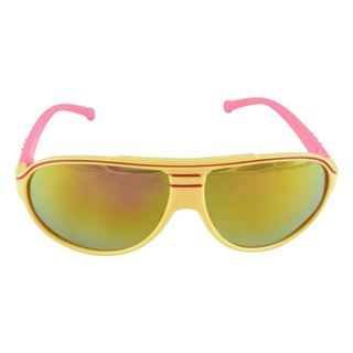 Picture of Polo House USA Kids Sunglasses Yellow - Mercury (CrazyB905yellowmer)