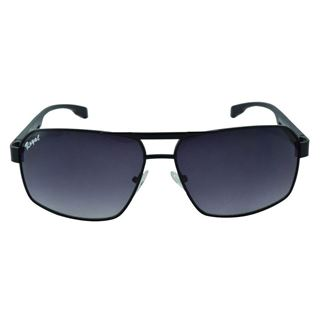 Picture of Polo House USA Men's Sunglasses Black Grey(RoyAlu5009gungrey)