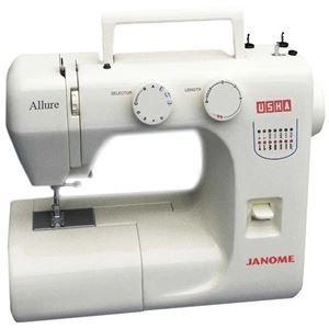 Picture of Usha Allure  Sewing Machine