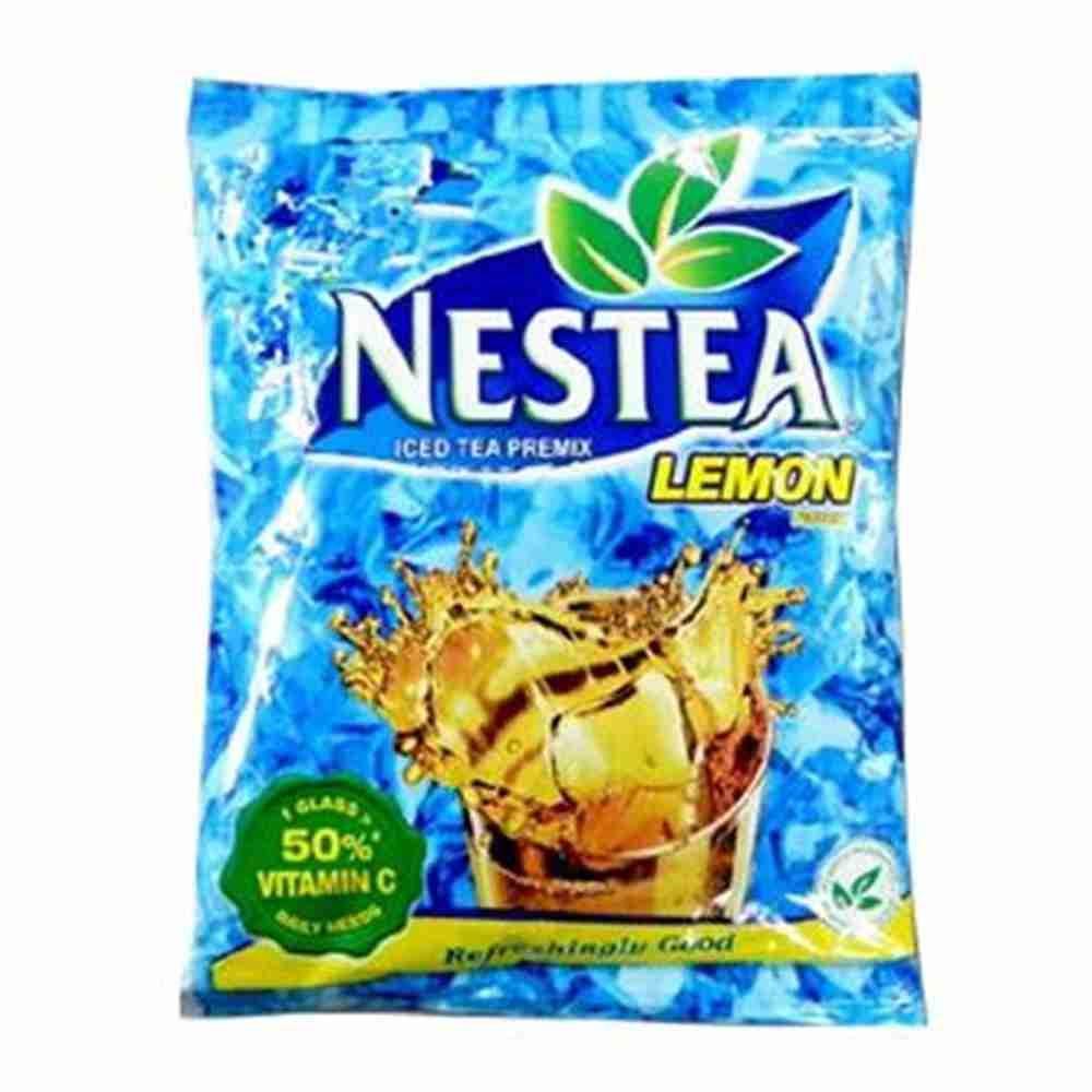 Tea Coffee Powder Nestea Lemon 500gm