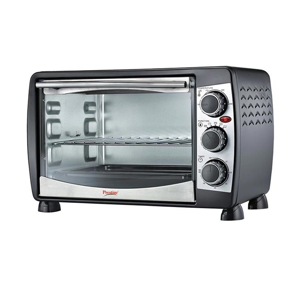 Picture of Prestige Oven Toaster Griller Potg 19 Pcr