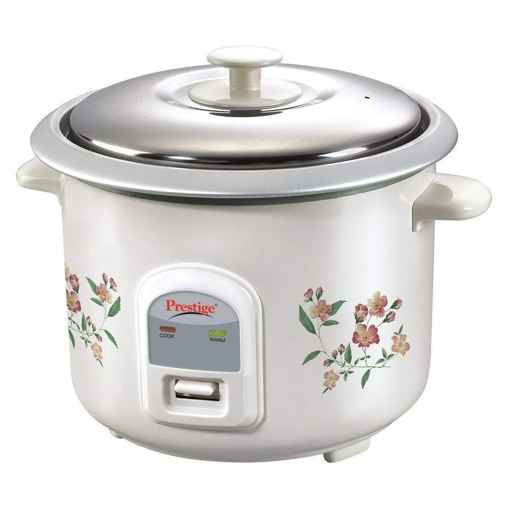 Picture of Prestige Rice Cookers Prwo 1.8-2