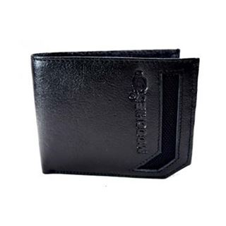 Picture of Moochies Leather  Men's  Wallet (emzmocgw4bl)
