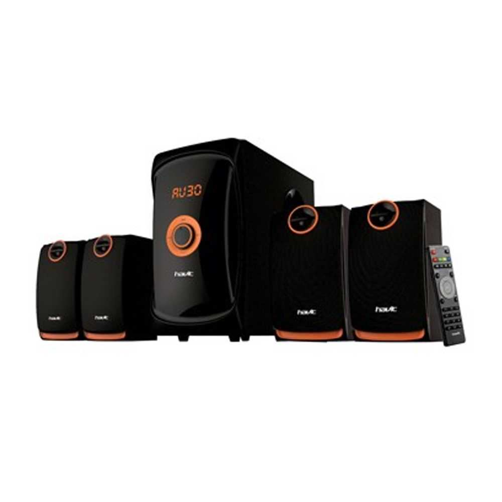 Picture of Punta Home Theater System HV SF7410U