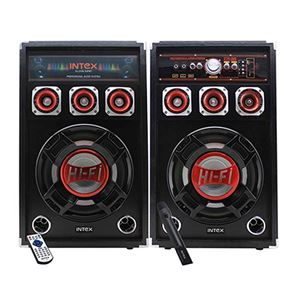Picture of Intex Sound Tower Speaker  DJ-215K Suf BT