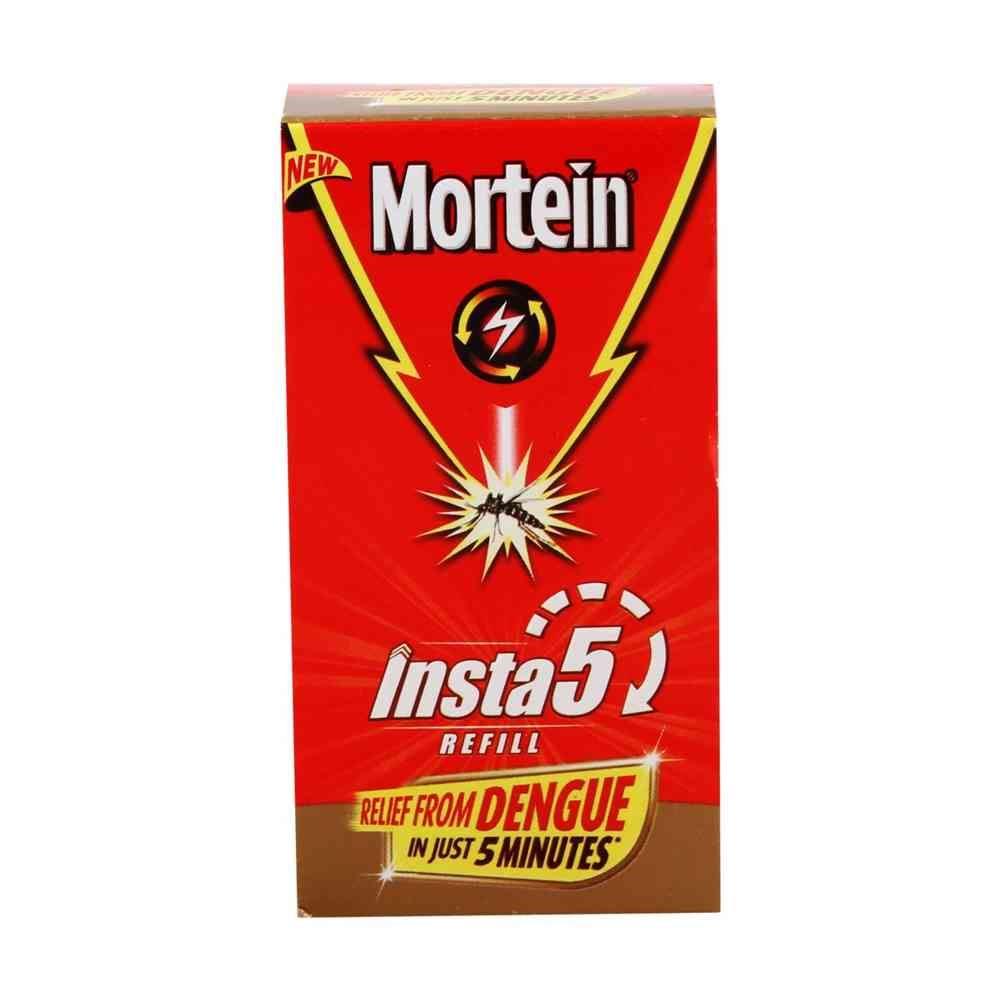 Picture of Mortein Liquid 35ml