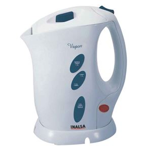 Picture of Inalsa Electric kettle Vapor POE 1.7 1850 W