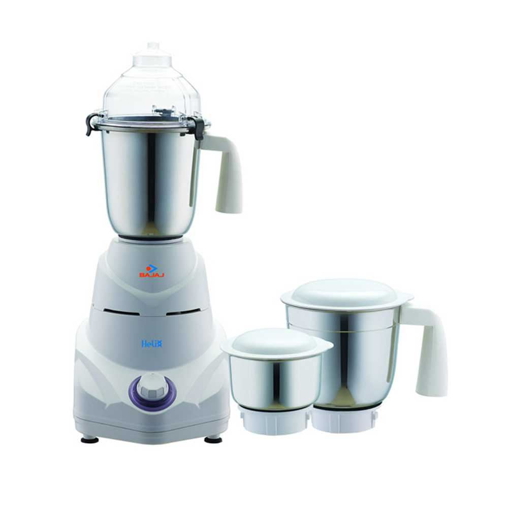 Picture of Bajaj New Helix Mixer Grinder 750watt
