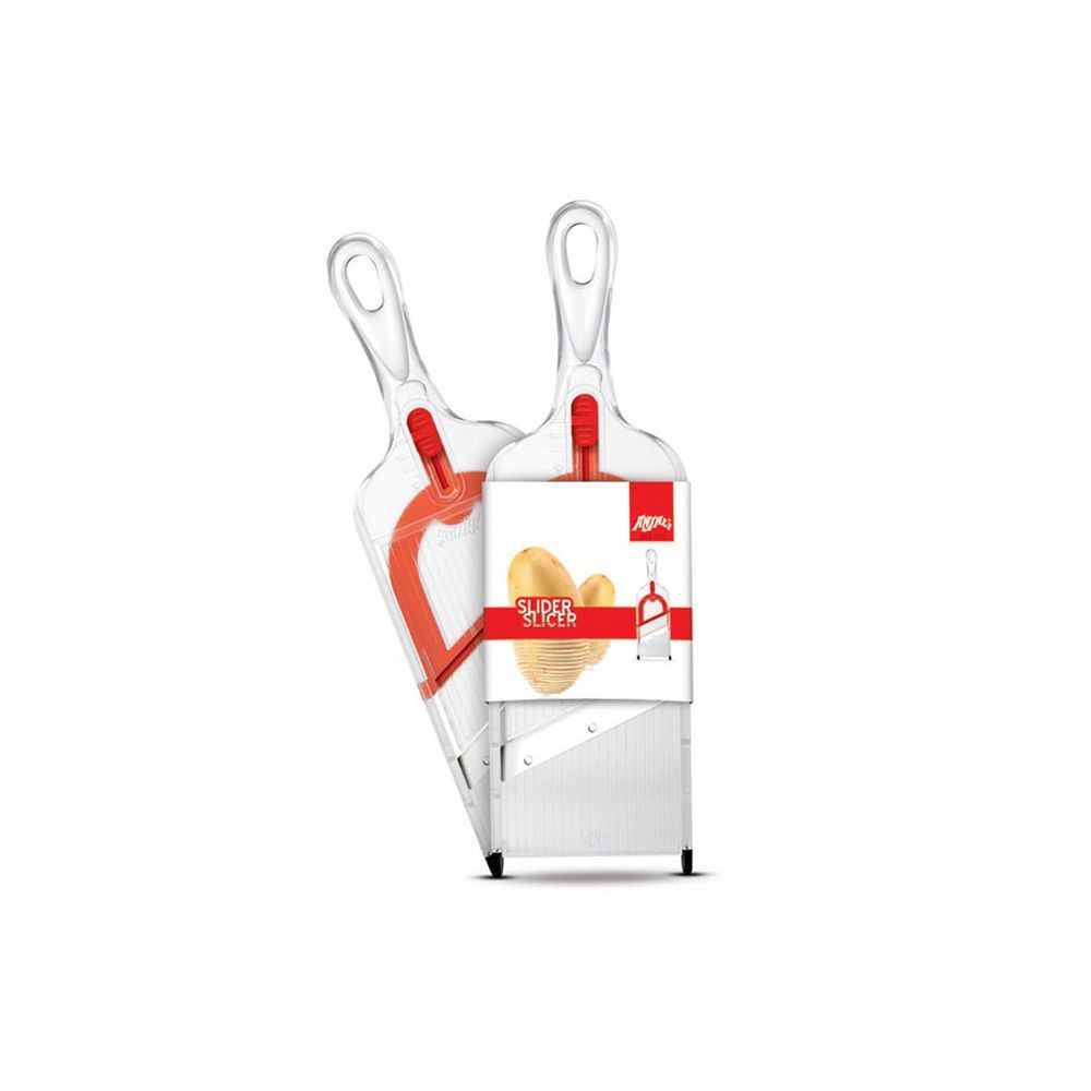 Picture of Anjali Slider Slicer (Red,Green)