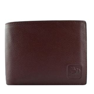 Picture of Moochies Leather Men's Wallets (emzmocgw1001brown)