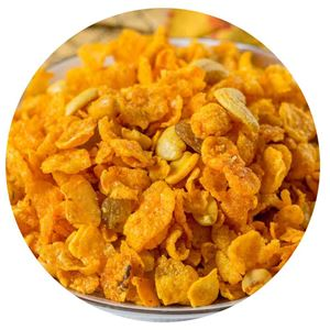 Picture of Chitale Cornflakes Chivda 200gm