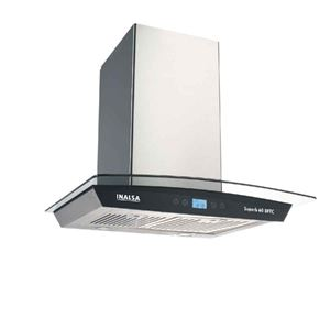 Picture of Inalsa Cooker Hood Superb 60 BFTC 144 W