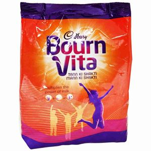 Picture of Bournvita 500 gm