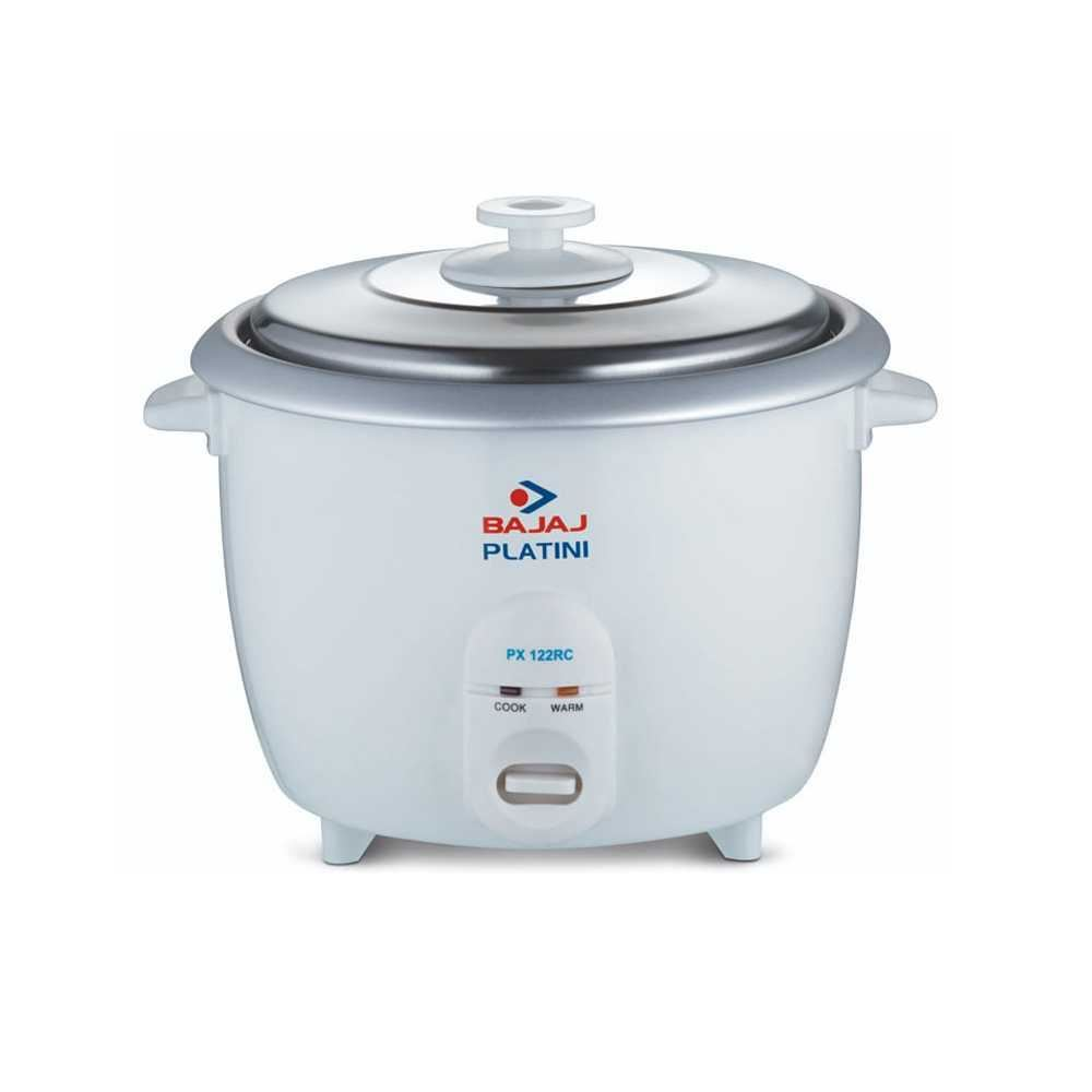 Picture of Bajaj Platini Rice Cooker Px122 RC