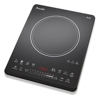 Picture of Preethi Induction Cooktops Sleek IC -118