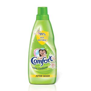 Picture of Comfort Fabric conditioner Green Bottle  200ml