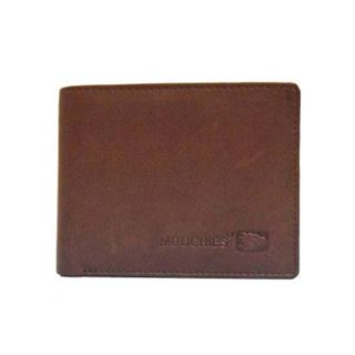 Picture of Moochies Leather Men's Wallets (emzmocgw64brown)