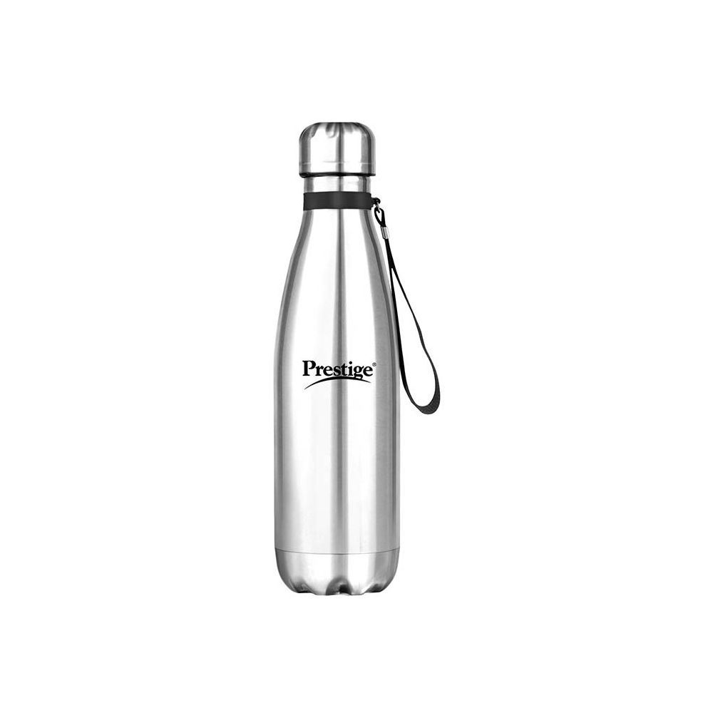Picture of Prestige Thermopro Vacuum Water Bottle PWB 350 (Stainlss Steel)