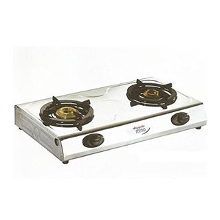 Picture of Butterfly LPG Stove (L3390A00000) 2 Burners