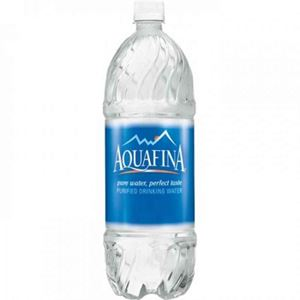 Picture of Aquafina Packaged Drinking Water 1ltr