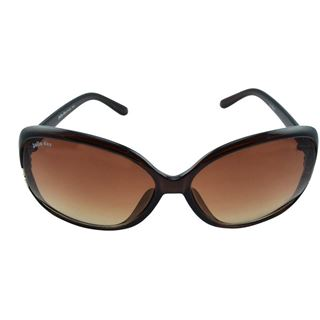 Picture of Polo House USA Women's Sunglasses  Brown(JuliandasW5010brown)