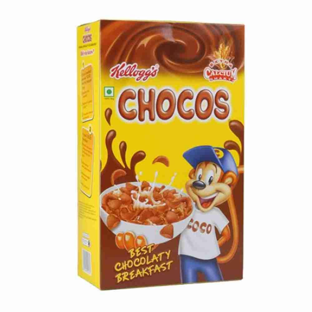Picture of Kellogg's Chocos 375gm