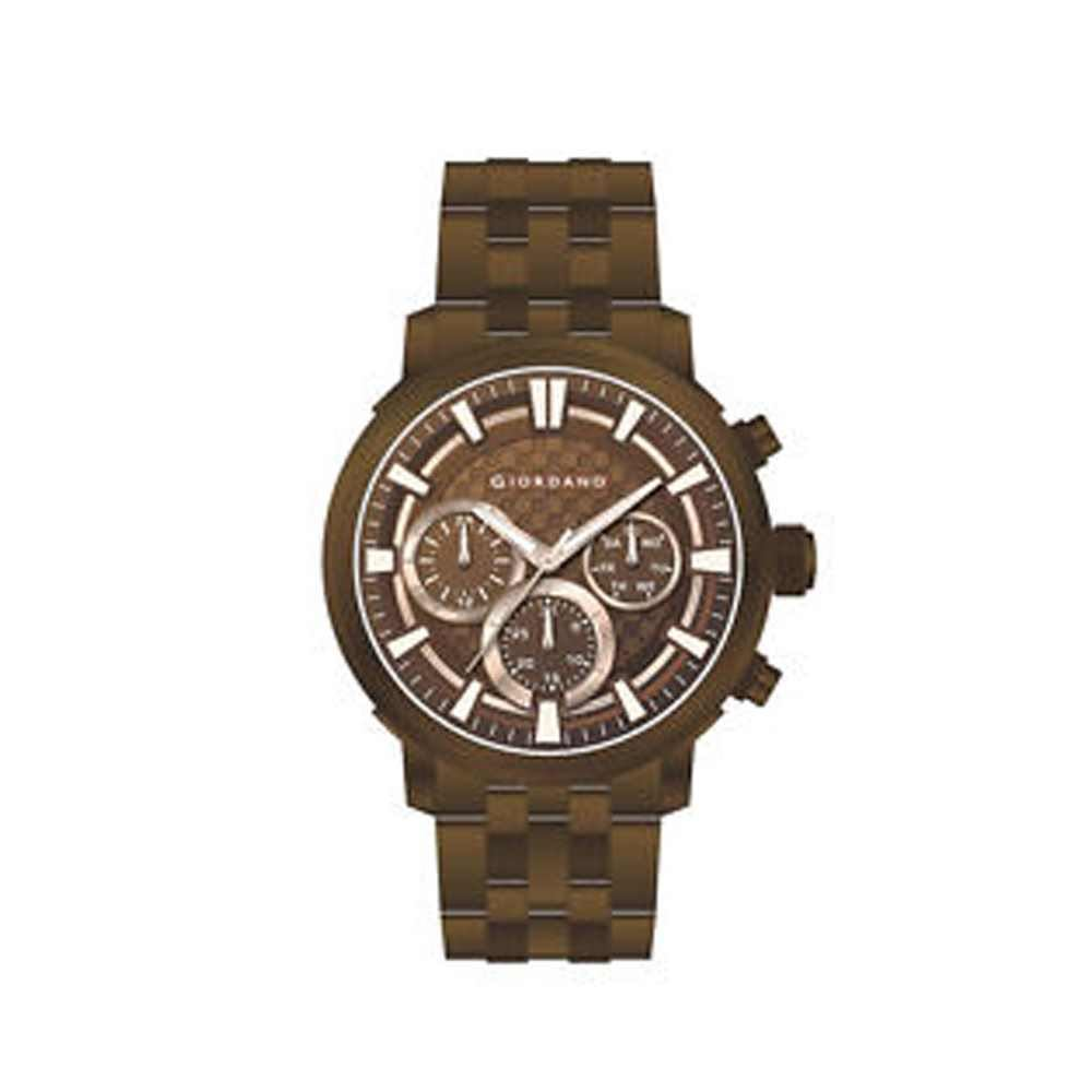Picture of Giordano Analog Men's Watch P1055-44