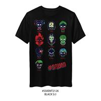 Picture of Suicide Squad T-Shirt SS0EMT2126