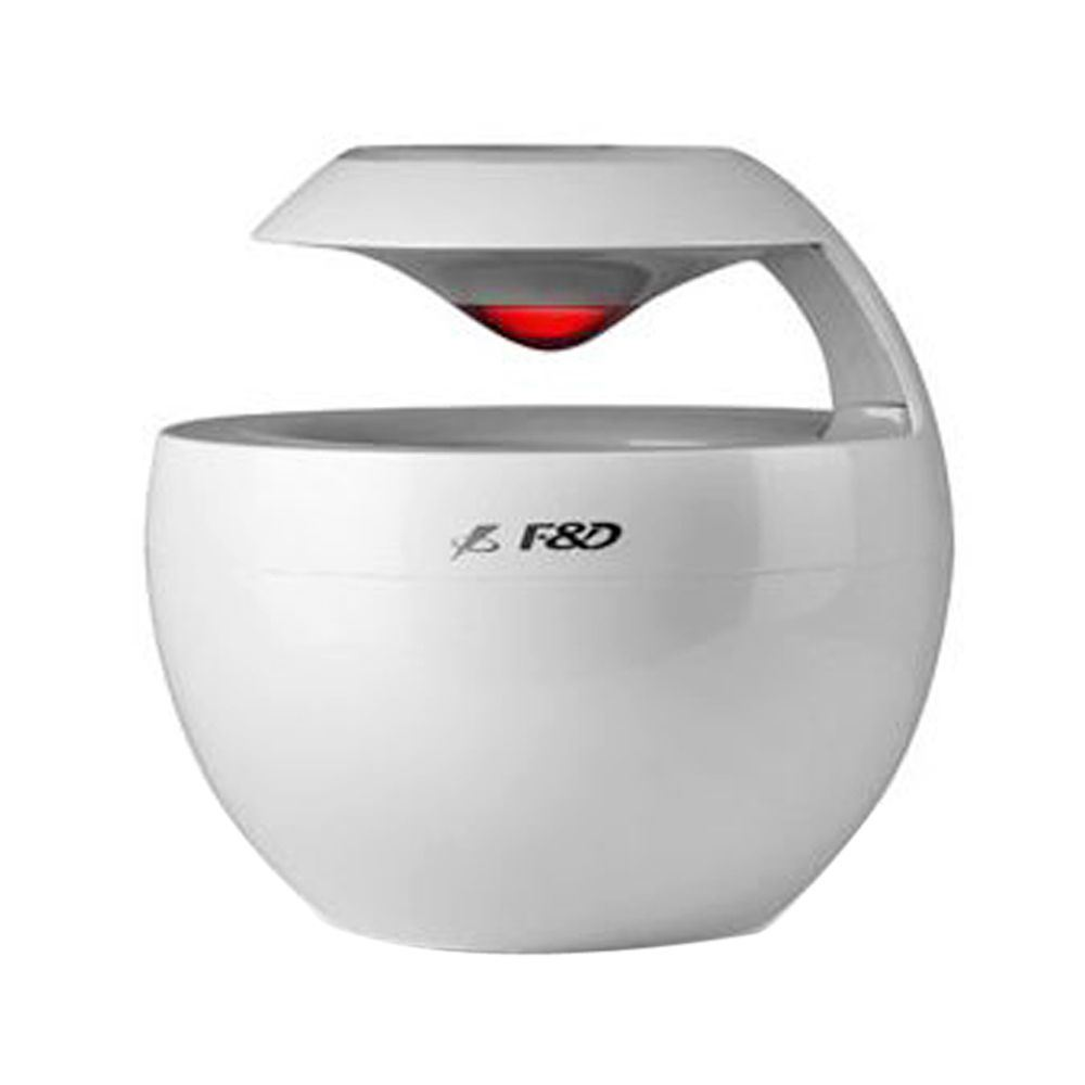 Picture of F & D Bluetooth Speaker W- 18BT (Swan)