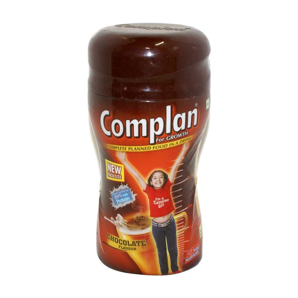 Picture of Complan Chocolate Jar 450gm