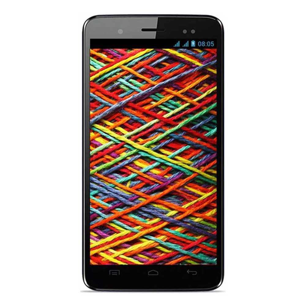 Picture of Micromax Bolt D321 Mobile (Black)