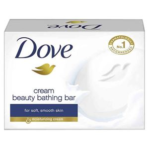 Picture of Dove Cream Beauty Bar 50gm