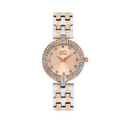 Gio Collection Analog Women's Watch FG2003-11
