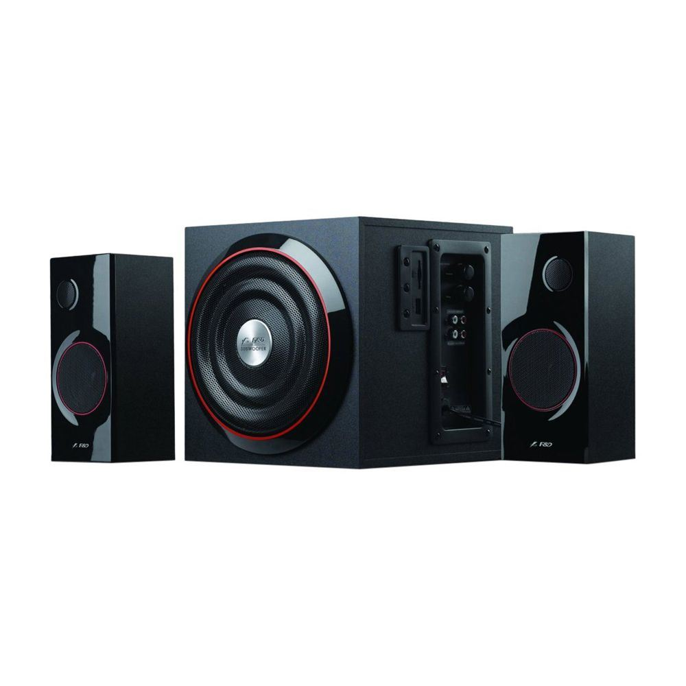 Picture of F & D 2.1 Speaker A333U