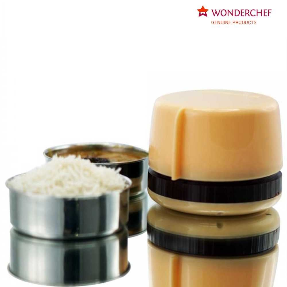 Picture of Wonderchef Hot Meals Mini Lunch Box