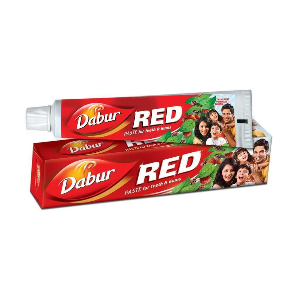 Picture of Dabur Red Toothpaste 100gm