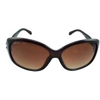 Picture of Polo House USA Women's Sunglasses  Brown(JuliandasW5009brown)