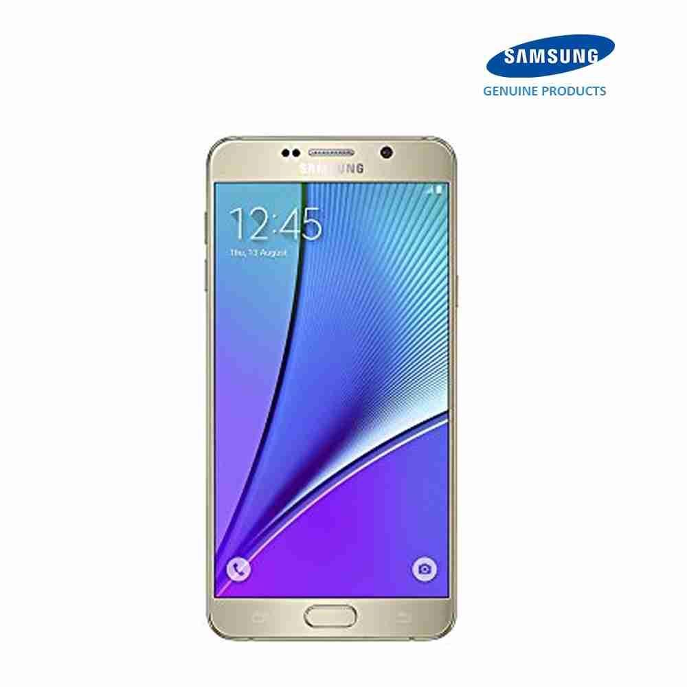 Picture of Samsung Galaxy Note 5 64GB Mobile