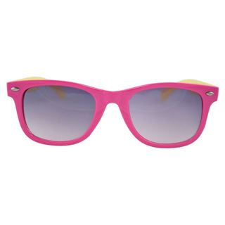 Picture of Polo House USA Kids Sunglasses Pink (FusionB3413drkpink)
