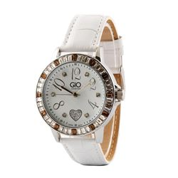 Gio Collection Analog Women's Watch P9353